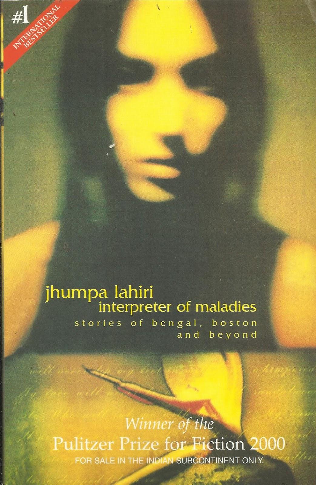 the treatment of bibi haldar Lahiri's story, the treatment of bibi haldar, is currently narrative's story of the week the story comes from lahiri's already-classic debut book of stories, interpreter of maladies (which she.