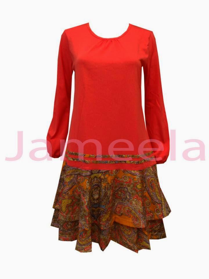 T-shirt-Muslimah-Jameela-JA195M