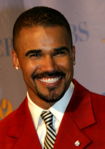 shemar moore expecting a baby