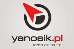 Yanosik - pobierz aplikację