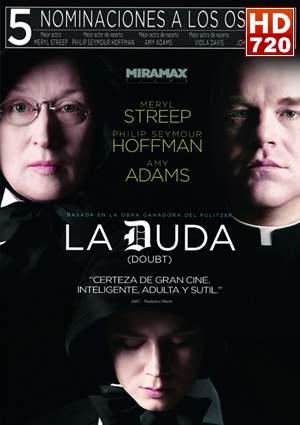 La duda (Doubt) (2008)