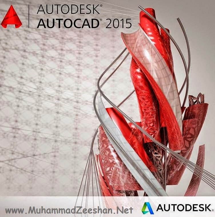 AutoCAD 2015 Free Download Full Version Inc. Patch