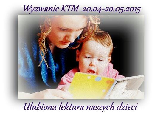 Ulubiona lektura naszych dzieci
