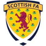National Footbal Team Logo Scotland PNG
