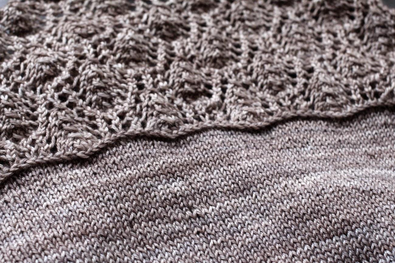 YarnGasm Knitting Podcast