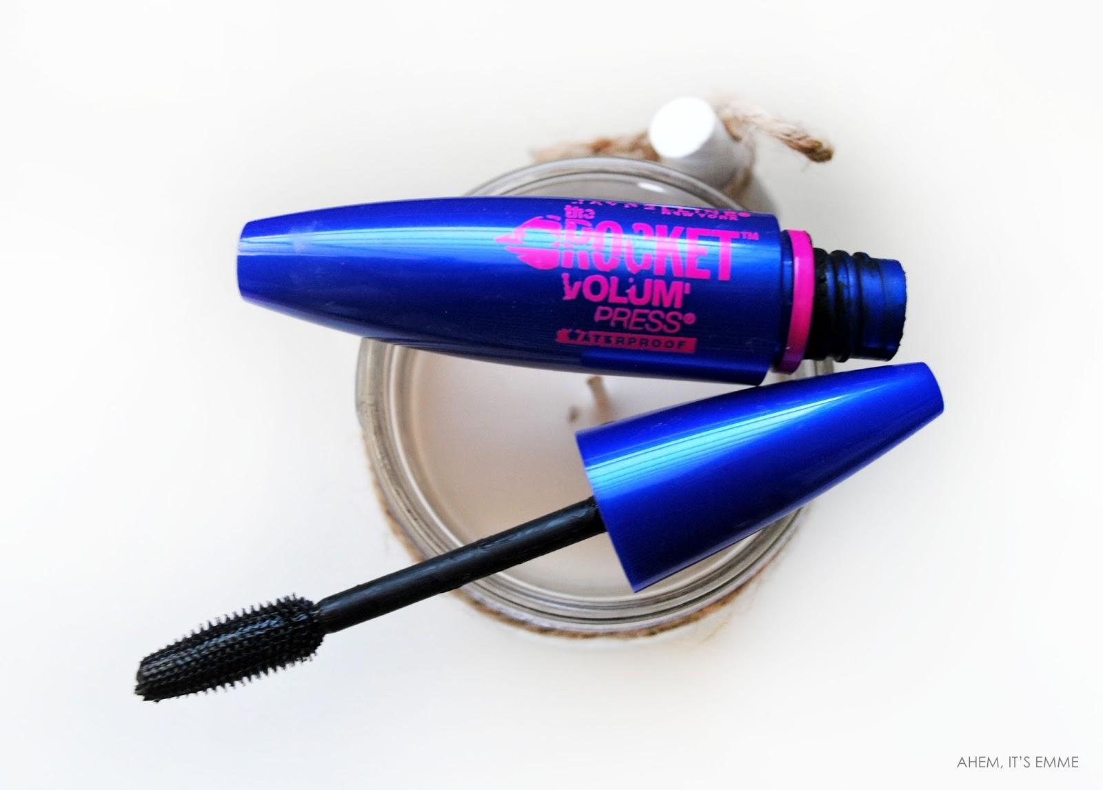 Mascara Meybelin rocket. Feedback on advantages and disadvantages