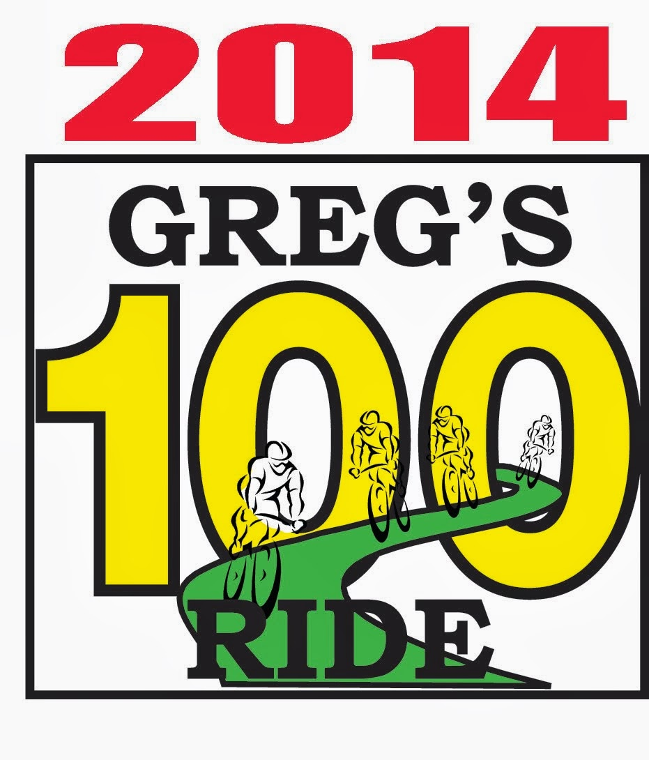 "9th Annual ""Share the Road for Greg"" Memorial Ride"