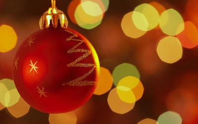 Weihnachtskugeln Bilder