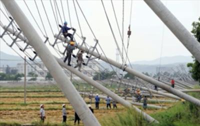 wapda-electricity-poles-Pakistan