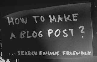 how make a blog post image