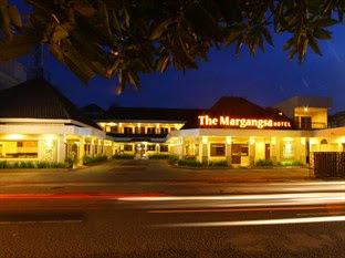 Hotel Murah Solo - The Margangsa Hotel