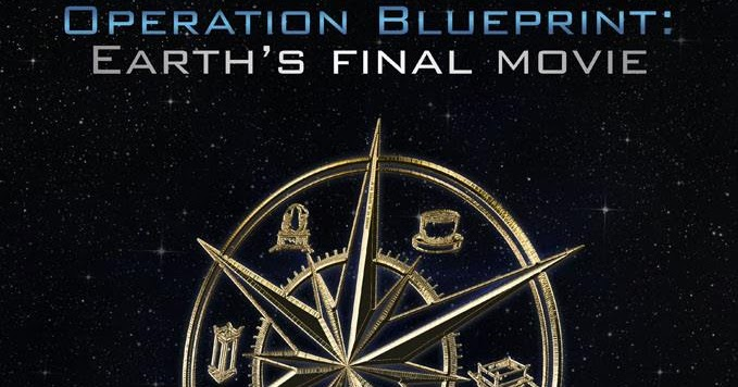 Revelation 1211 operation blueprint earths final movie malvernweather Images