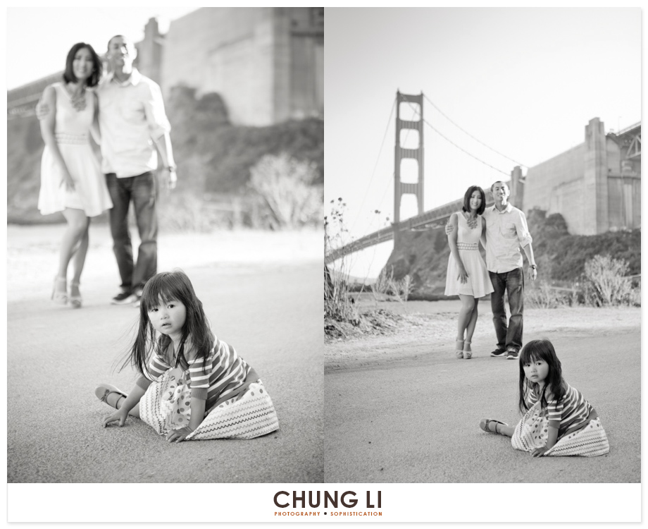 top san francisco family baby photographer