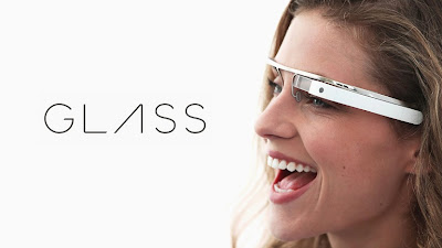 GOOGLE GLASS FULL SPECIFICATIONS