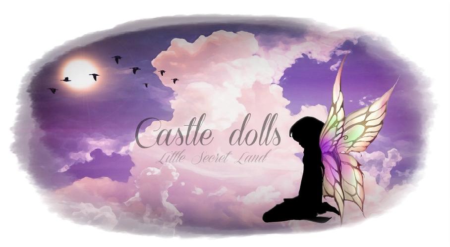 Castle Dolls
