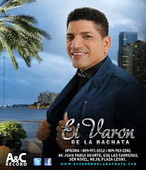 EL VARN DE LA BACHATA