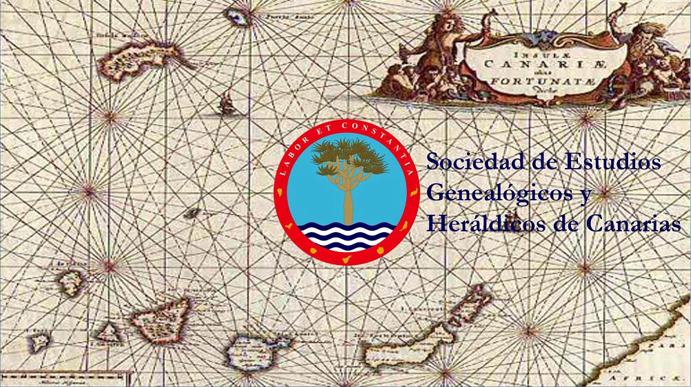 Sociedad de Estudios Genealógicos y Heráldicos de Canarias (SEGEHECA)