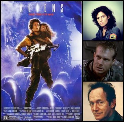 Aliens - O Resgate - (1986)