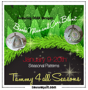 Tammy 4 All Seasons Blog HOP.