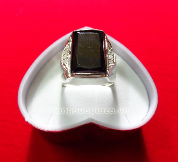 Nhẫn bạc nam NN310