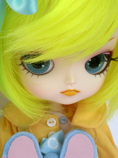 Missing Beats of Life: Cute Dolls HD Facebook timeline cover