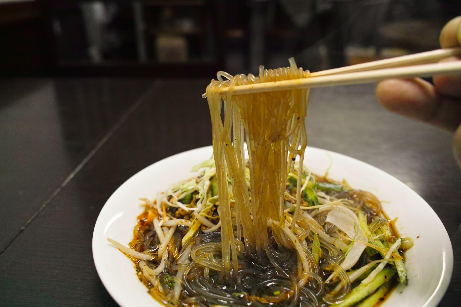 中国四川料理 好運来