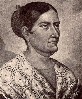 Imagen de Josefa Ortiz de Domínguez