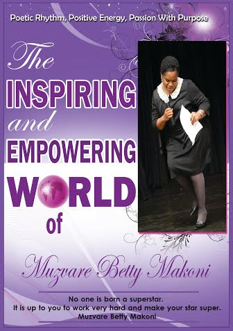 The Empowering and Inspiring World of Muzvare Betty Makoni