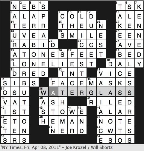 I, in Berlin - Crossword Clue