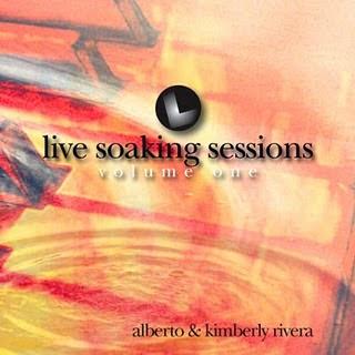 Kimberly and Alberto Rivera