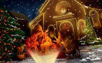 Comemorações natal