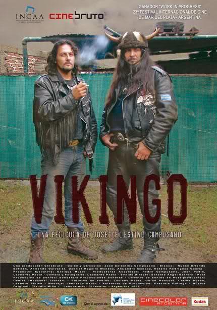 Ver Vikingo (2010) Online