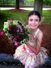 Tara Rayne~7 years old