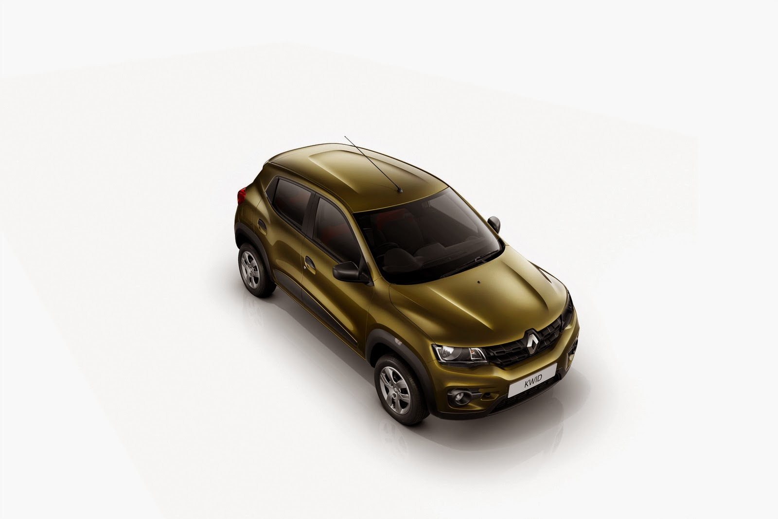 Nissan Juke'a Dacia'dan Rakip Geliyor - Sekiz Silindir