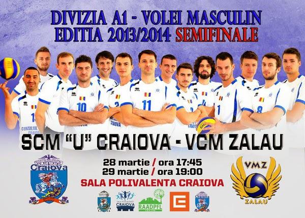 Hai Craiova in finala! Hai Oltenii!