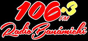 106.3FM RadioBanámichi