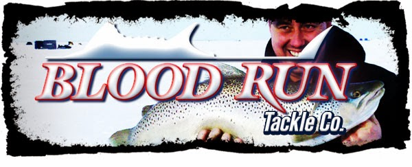 Blood Run Tackle Co.