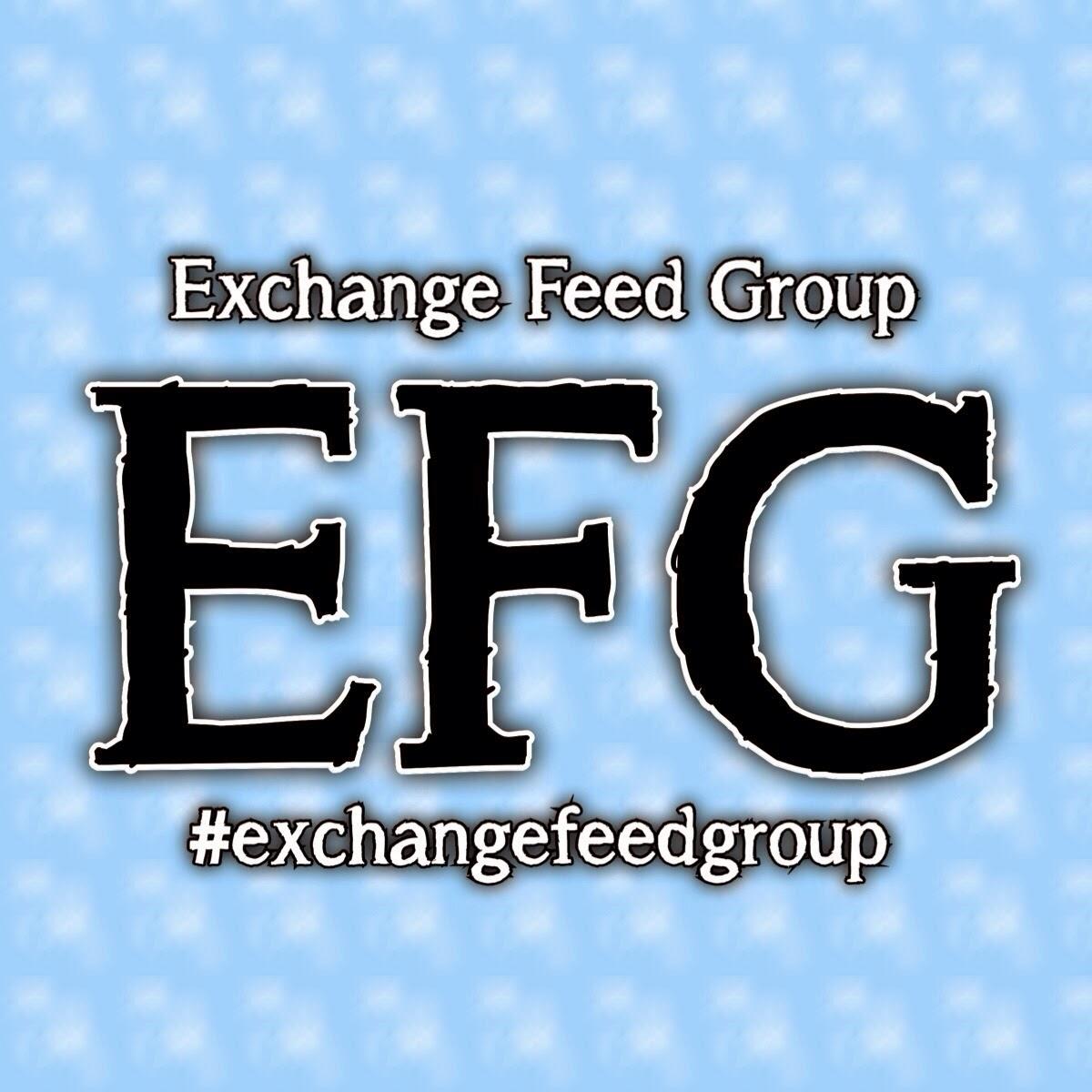Exchangefeedgroup