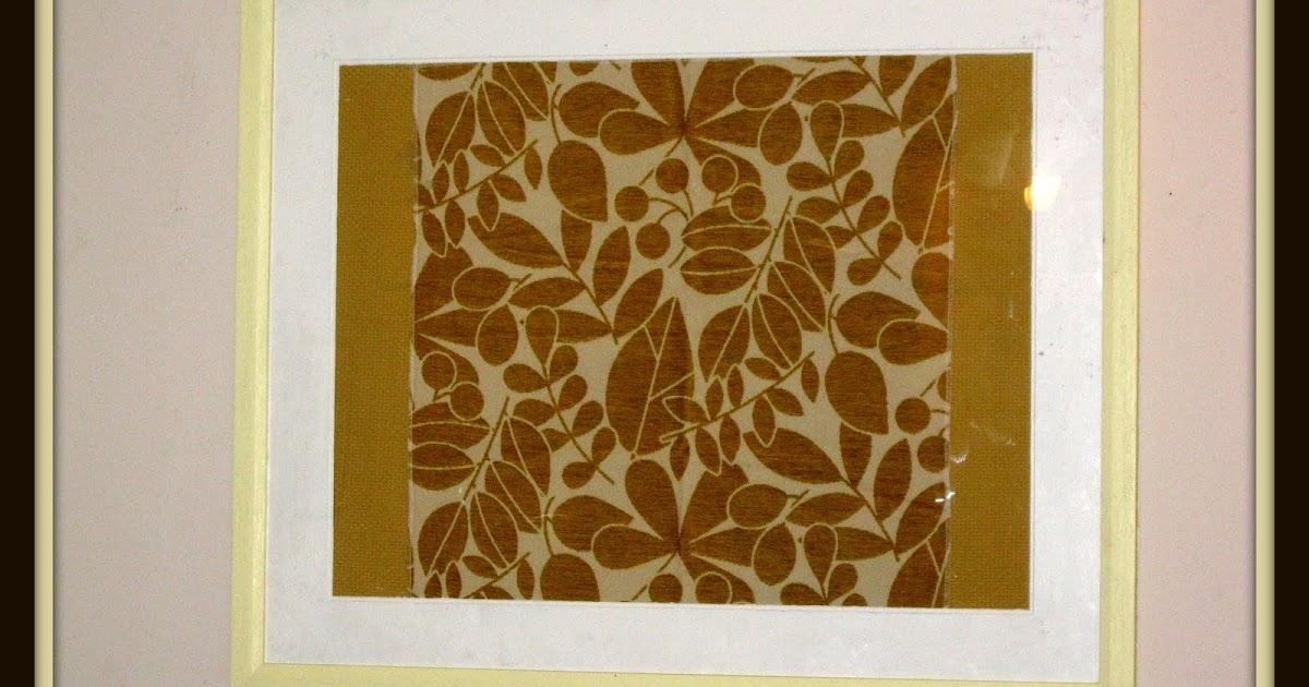 fabric wall art in - photo #12