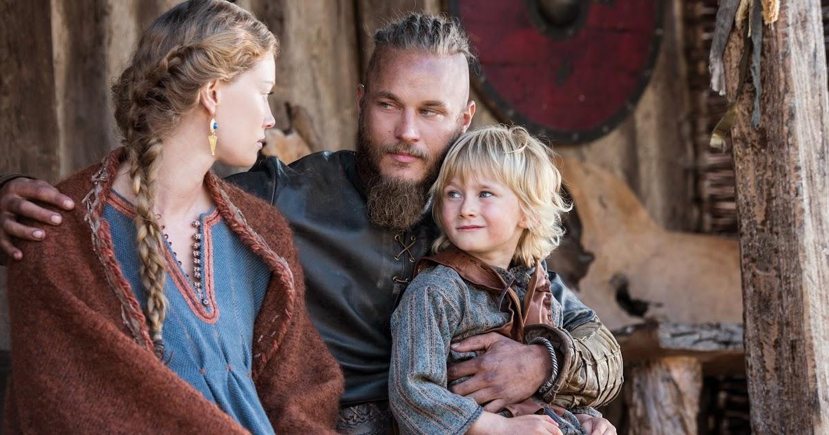 vikings season 2 episode 6 clips promos amp photos