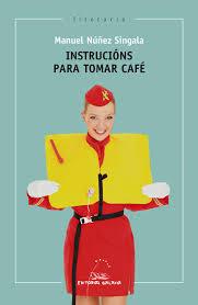 INSTRUCIÓNS PARA TOMAR CAFÉ