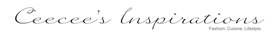 Ceecee's Inspirations