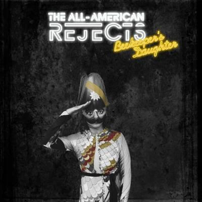 The All-American Rejects - Beekeeper's Daughter Lyrics