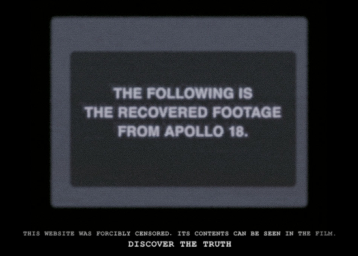 apollo 18 truth or fiction - photo #8