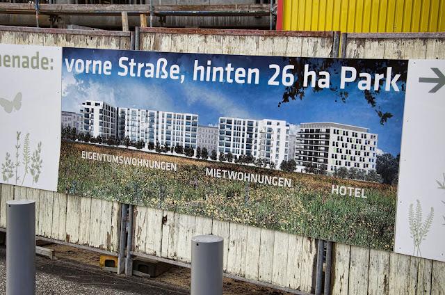 Baustelle Hotel, Flottwellpromenade, Schöneberger Ufer 5, 10785 Berlin, 22.12.2013