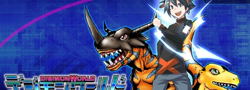 Digimon World Re-Digitize: Nuevo trailer del juego