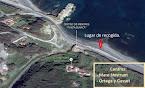Lugar de recogida Punta Blanca.