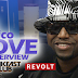 "@iamRicoLove Talks new album ""Turn the Lights On"" and more at The Breakfast Club"