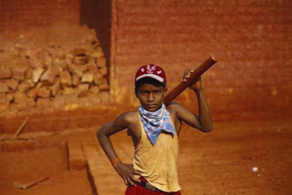 Child Labour Prohibition and Regulation Act India