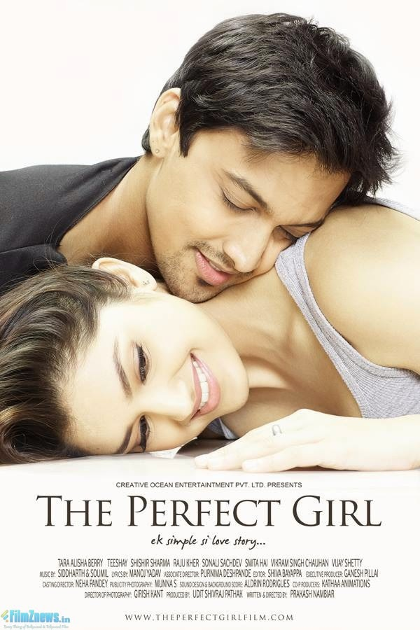The Perfect Girl (2015) First Look